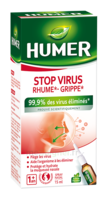 Humer Stop Virus Spray Nasal à Paris